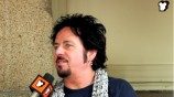 Steve Lukather Interview 2013 New Album Transition