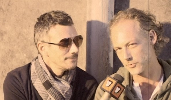 Kruder & Dorfmeister interview Toazted XL 2010